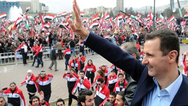 مرحلةٌ إنتقاليةٌ من دون الأسد... حساباتُ السياسةِ والميدان