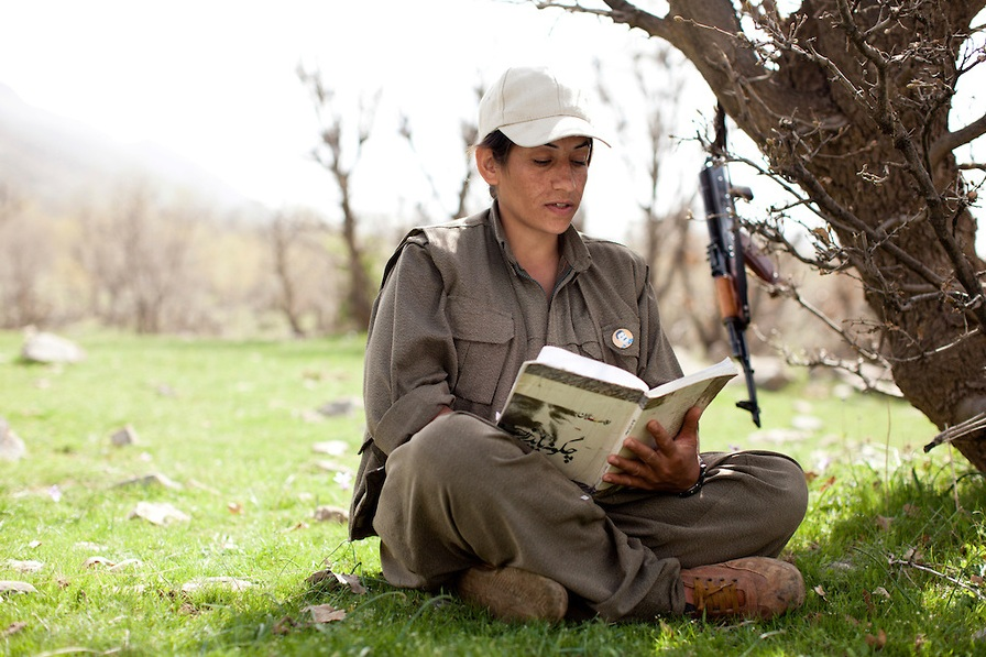 The Kurdish Genie in the Iranian Bottle
