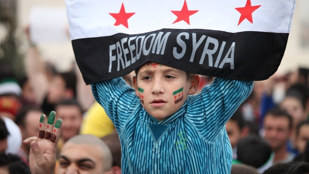 Human Rights in Post-Revolution Constitutions: Perspectives for the Future of Syria – Part Three/Three