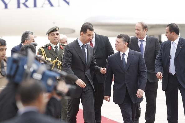 """الأردن و""""الجبهة الجنوبية"""": علاقة ترسمها الديناميكيات المتغيرة في سوريا"""