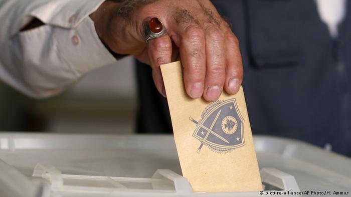Lebanon's Electoral Predicament