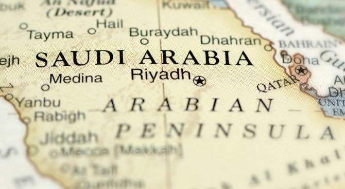 "Saudisation: ""An Invented Nationalism"""
