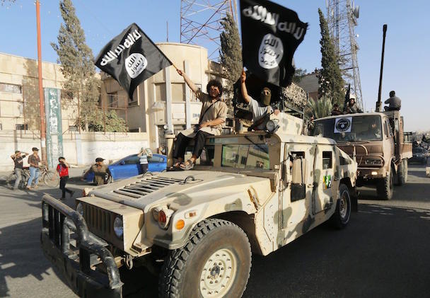 What Comes After ISIS?