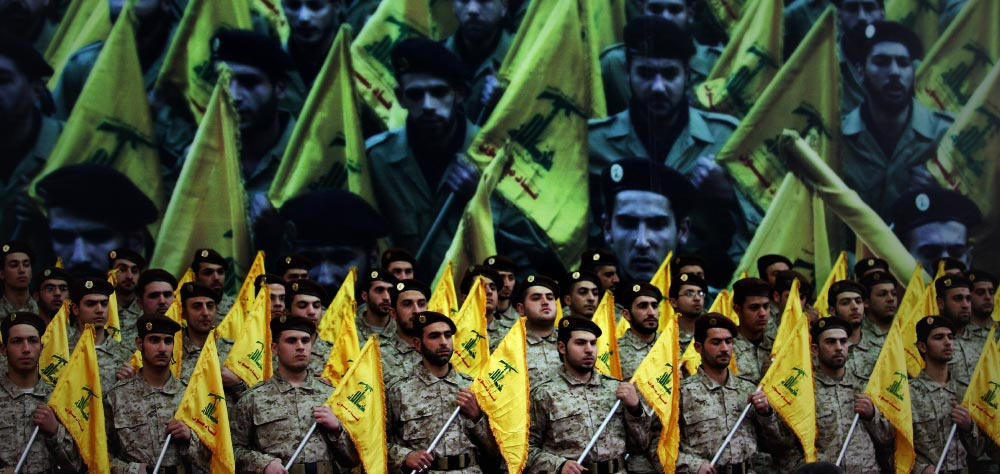 US Financial War on Hezbollah:  Round II