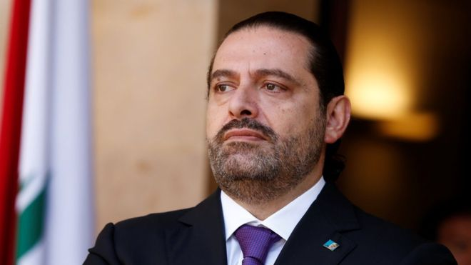 Hariri's Resignation: A new predicament in Lebanon's polity
