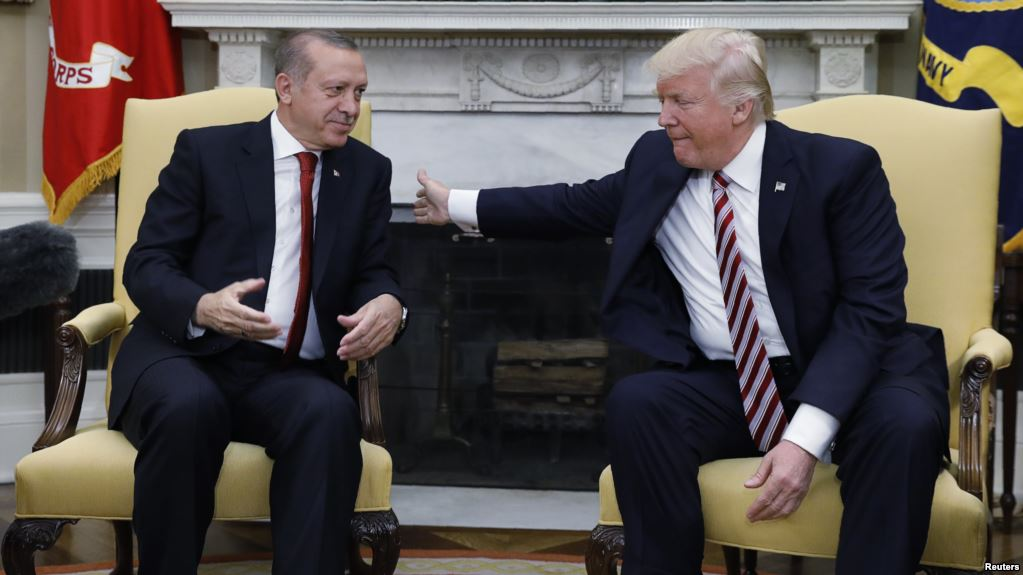 US-Turkish Relationship: A Quest for Holy MacGuffin?