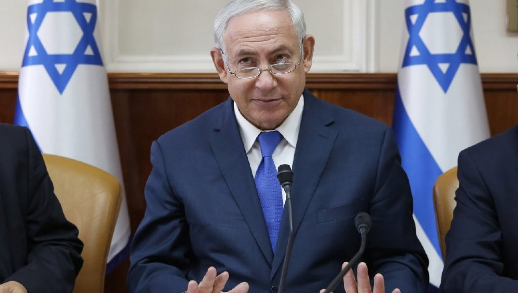 The New Israel: Netanyahu's Transformational Strategies