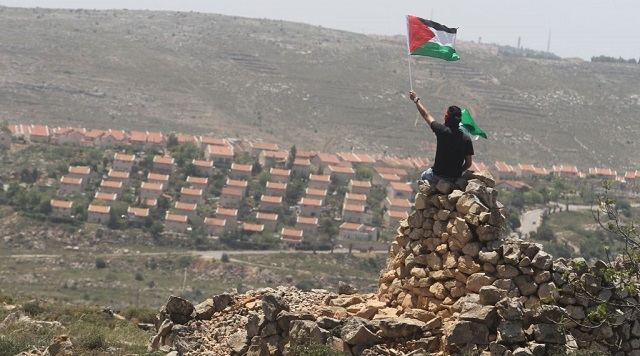 """The Detrimental Geopolitical Significance of """"Regularisation"""" Laws in the Palestinian-Israeli Conflict"""