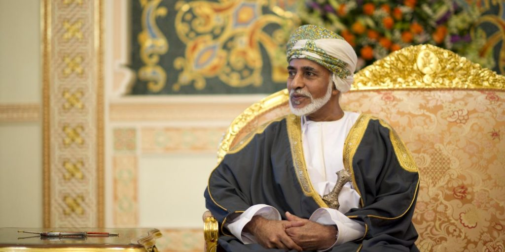 Interfaith Diplomacy in the Middle East: Is Oman an Anomaly?