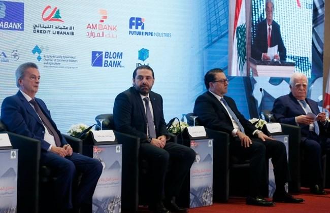 Lebanon Update-April 2018