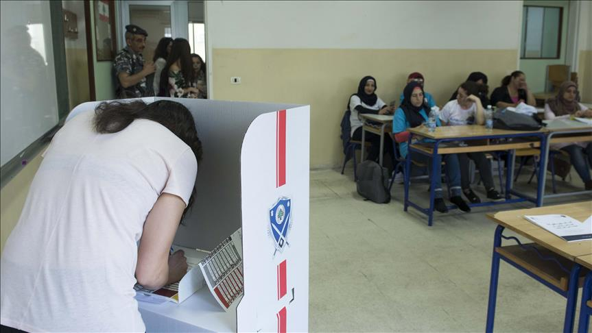 Lebanon Special Report on the Parliamentary Elections