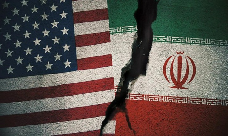U.S Policy towards Iran : How Will the Islamic Republic Face the New Sanctions?