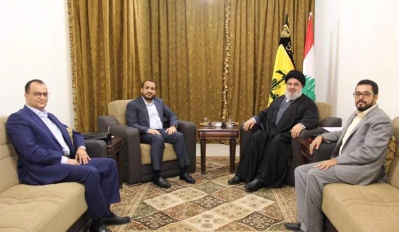 Lebanon Update: August 2018