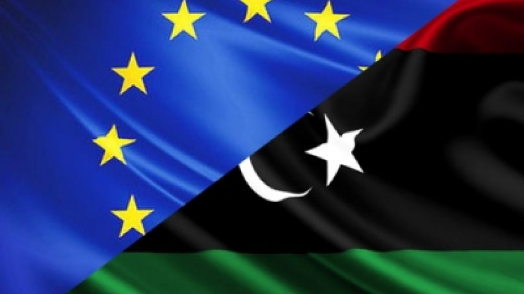 European Interests in Libya: National Rivalries and Biased Solutions
