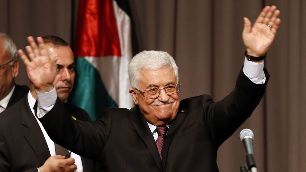 Mahmoud Abbas: Assessing Thirteen Years of Reign and the Question of Succession